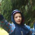 Tobias, 8 let